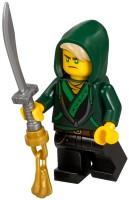 Фото - Конструктор Lego Lloyd 30609