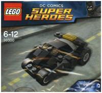 Фото - Конструктор Lego The Batman Tumbler 30300