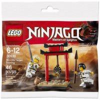 Фото - Конструктор Lego WU-CRU Target Training 30530