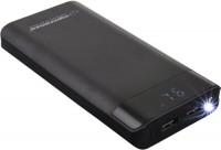 Powerbank аккумулятор Esperanza EMP120K