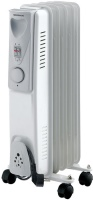 Масляный радиатор SONNEN DFS-05