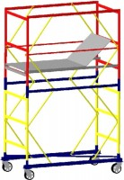 Лестница ViraStar VST170811L