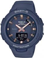 Наручные часы Casio BSA-B100-2A