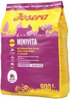 Корм для собак Josera MiniVita 0.9 kg