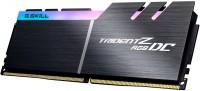 Оперативная память G.Skill Trident Z RGB DC DDR4