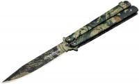 Нож / мультитул Boker Magnum Balisong Camo