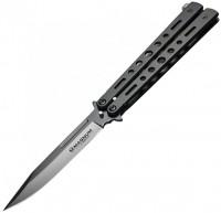 Нож / мультитул Boker Magnum Balisong Black