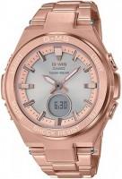 Наручные часы Casio MSG-S200DG-4A