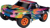 Радиоуправляемая машина Traxxas Desert Prerunner 4WD RTR 1:18