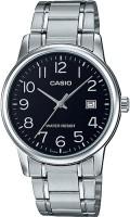 Фото - Наручные часы Casio MTP-V002D-1B