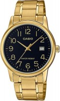 Фото - Наручные часы Casio MTP-V002G-1B