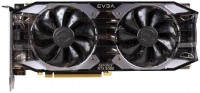 Видеокарта EVGA GeForce RTX 2080 XC BLACK EDITION GAMING