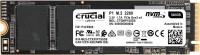 SSD накопитель Crucial CT1000P1SSD8