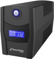 ИБП PowerWalker VI 600 STL