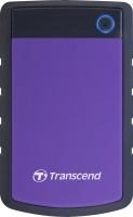 """Жесткий диск Transcend StoreJet 25H3P 2.5"""" TS1TSJ"""