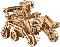 3D пазл Robotime Curiosity Rover