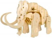 3D пазл Robotime Sound Control Mammoth