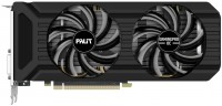 Видеокарта Palit GeForce GTX 1060 GamingPro OC+