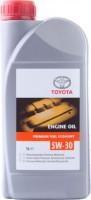 Моторное масло Toyota Premium Fuel Economy 5W-30 1L