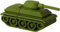 USB Flash (флешка) Optima OP-176 Tank 16Gb