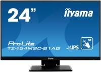 Монитор Iiyama ProLite T2454MSC-B1