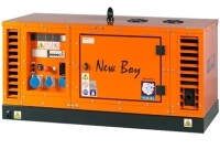 Электрогенератор Europower EPS123DE