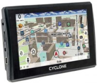 GPS-навигатор Cyclone ND 502