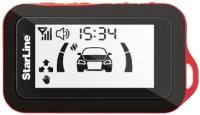 Фото - Автосигнализация StarLine E96 BT GSM/GPS