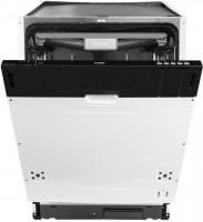 Встраиваемая посудомоечная машина VENTOLUX DW 6014 6D LED