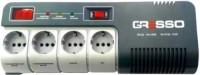 Стабилизатор напряжения Gresso SM1500VA