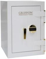 Сейф Paritet-K GRIFFON CLE II.68.E WHITE GOLD