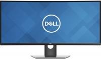 Монитор Dell U3419W