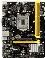 Материнская плата Biostar H310MHD3 Ver. V7.x
