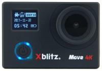 Action камера Xblitz Move 4K