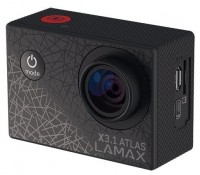Action камера LAMAX X3.1 Atlas