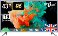 Телевизор Gazer TV43-FS2