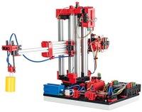 Конструктор Fischertechnik Vacuum Gripper Robot FT-536625