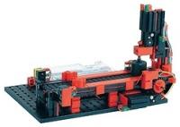 Конструктор Fischertechnik Punching Machine FT-51663