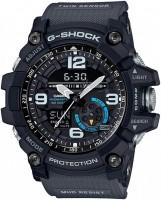 Фото - Наручные часы Casio GG-1000-1A8