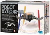 Конструктор 4M Doodling Robot 00-03280