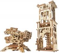 3D пазл UGears Archballista-Tower