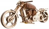 3D пазл UGears Bike VM-02
