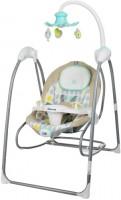 Кресло-качалка Bambi ME1020
