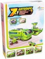 Конструктор BitKit Autopark (7 in 1) 2113