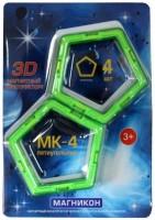 Конструктор Magnikon Pentagon 4 Pieces MK-4-5U