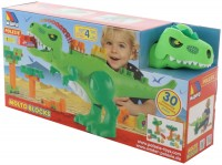 Конструктор Polesie Dinosaur 67807