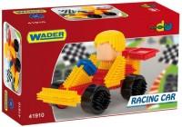 Конструктор Wader Racing Car 41910-11