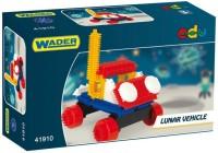 Конструктор Wader Lunar Vehicle 41910-8