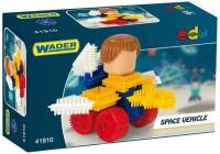 Конструктор Wader Space Vehicle 41910-12