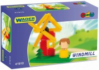Конструктор Wader Windmill 41910-1